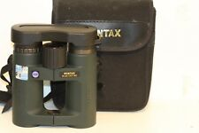 Pentax   8 x 32   DCF bc   Binoculars   great views .... silver depoted prisms