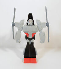 "2008 Megatron 5"" McDonald's Action Figure #2 Transformers the Animated Series"