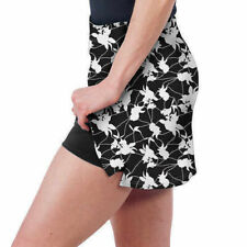 Colorado Clothing Tranquility Ladies' Skort Shadow Flowers Size S