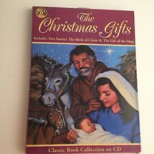 The Christmas Gifts CD AUDIO Book Classic Book Collection on CD 2007
