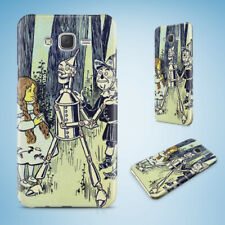 SAMSUNG GALXY J SERIES PHONE CASE BACK COVER|THE WONDERFUL WIZARD OF OZ #3
