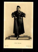 Lilian Harvey Ross Verlag Postkarte ## BC 52911