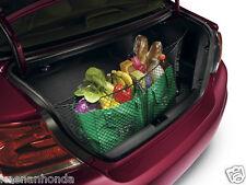 Genuine OEM Honda Civic Cargo Net 2012 - 2015 Trunk