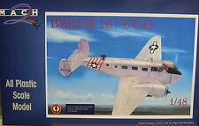 Beech 18/ UC 45, 1:48, Mach 2, US Navy, French Aeronavale, Neu