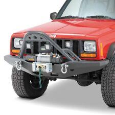 For Jeep Cherokee 1984-2001 Smittybilt 76812 XRC Front Stinger