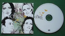 The Corrs Home An Irish Songbook inc Dimming Of The Day / Old Town +  CD