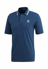 Adidas Originals camiseta polo señores pique polo fm9953 azul
