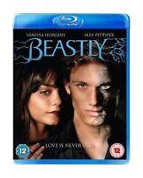 Beastly Blu-Ray Nuevo Blu-Ray (LGB94888)