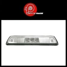 Recon For 09-14 Ford F150 Red LED 3rd Brake Light Clear Lens - 264111CL