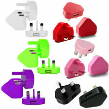 Unbranded/Generic Mobile Phone Wall Chargers Port 1