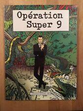 Opération Super 9 - Tirage de Tête - Exemplaire n°207/500 - NEUF