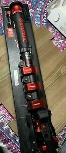 iFootage Cobra 2 C120 4 Section Carbon Fiber Monopod#C120-II