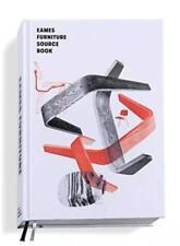 Eames Furniture Source Book  (German)