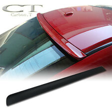 Unpainted Rear Honda Accord 7th Sedan Wing Roof Spoiler 03-07