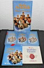 3 Kassetten Box | Das Beste von Slavko Avsenik u.s.Original Oberkrainer (1997) |