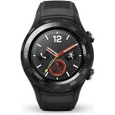Huawei Watch 2 4G Sport Smartwatch - Black - Slightly Used