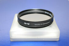 B+W Germany Top-Pol Polfilter linear für 58mm Filtergewinde (sehr gut)