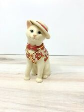 Lenox   Just One  Cat Figurines