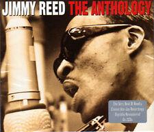 JIMMY REED - THE ANTHOLOGY (NEW SEALED 2CD)