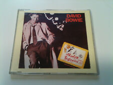 David Bowie - ABSOLUTE BEGINNERS - Maxi CD Single © 1986 (incl. Dub Mix) CDT 20