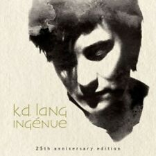 K D Lang - Ingenue - New 2CD - 25th Anniversary - Pre Order - 7th July