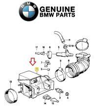 For BMW E30 E34 325i 325iX 325is 525i Fuel Injection Air Flow Mass Meter Genuine