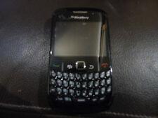 Blackberry Curve 8520 Negro (Desbloqueado) Teléfono Inteligente