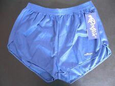 New sexy silky  ROYAL BLUE DOLFIN shorts famously worn waitress XS,S,M,L,XL,XXL