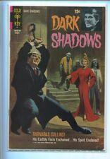 Dark Shadows #10 Higher Grade Great Bondage Cover Gem