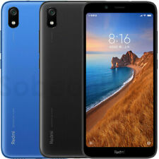 Xiaomi Redmi 7A BLUE  Unlocked 32 GB 5.45 Inch Dual Sim 4G LTE - Global Version