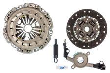 Clutch Kit-Kompressor, GAS, FI, Supercharged fits 05-07 Mercedes C230 2.5L-V6