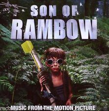 Son of rambow/ost musique de film