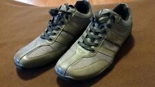 New Guess Grey Men's Shoes/Sneakers. Size US 12M NEW!!!