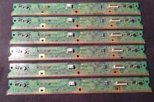 Pioneer PDP-LX5090 Buffer board. AWV2544-A / AWW1348 / ANP2207-A