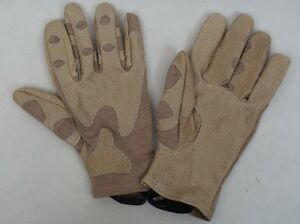 OR Overlord TNT Short Gloves FR Nomex Gloves Outdoor Research 70158 Tan Massif