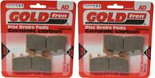 Brake Disc Pads Front Goldfren For BMW R 1150 GS Adventure 2005