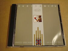 CD / EURYTHMICS - SWEET DREAMS (ARE MADE OF THIS)