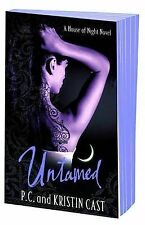 Untamed: Number 4 in series (House of Night), Cast, Kristin, Cast, P. C., New Bo