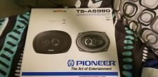 New listing Pioneer Ts-a6980 6x9 inch speaker