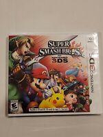 Super Smash Bros. (3DS, 2014) NEW