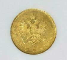 FINLAND ~ 1913 ~ GOLD  10~MARKKAA ~ NGC MS~66 ~GEM COIN~(AGW=0.0933 OZ) ~$488.88