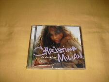 Christina Milian – So Amazin' CD album