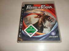 Playstation 3 prince of persia