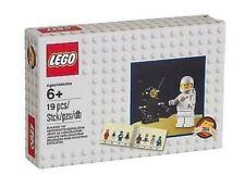 Lego Classic Space (spazio) anni 80 Minifigure Retro Set 5002812 new da Italia