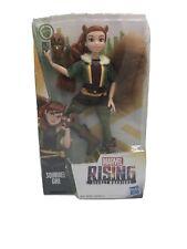 Squirrel Girl Doreen Marvel Rising Secret Warriors Doll Figure