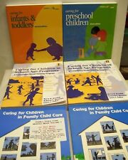 Caring for Children - Complete Series  Family Child Care, Daycare