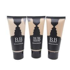 Whitening Moisturizing Concealer BB Cream Makeup 36ML Face Foundation Base