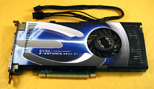 EVGA nVidia GeForce 8800GT Video Card Apple Mac Pro 3,1 4,1 5,1 2008,2009,2010