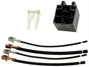 Fog Light Relay Connector-Turn Signal Lamp Pigtail Assembly ACDelco PT2351