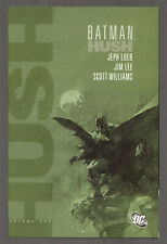BATMAN: HUSH Vol 1 - DC Comics TPB Softcover Graphic Novel